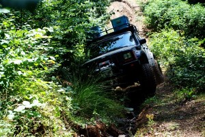 Jeep Xj ve Offroad (2010)