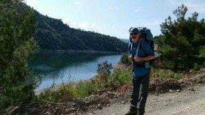 Kolay Trekking Kampı (15-17 Nisan 2016 )