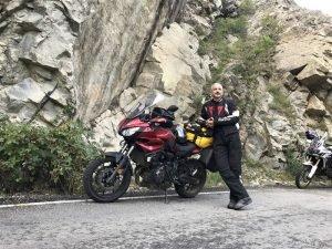 Barhal Motosiklet Gezisi ( 2 – 5 Ağustos 2018 )