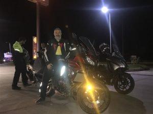 Fatsa Ünye Motosiklet Gezisi ( 17 Kasım 2017 )