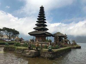Bali Adası ( 18 – 26 Ağustos 2018 )