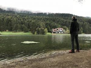 Abant ve Gölcük Milli Parkları ( 24-25 Eylül 2018 )