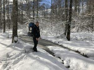 Fındıklı Köyü Trekking (8-9 Aralık 2018)