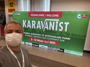 Karavanist